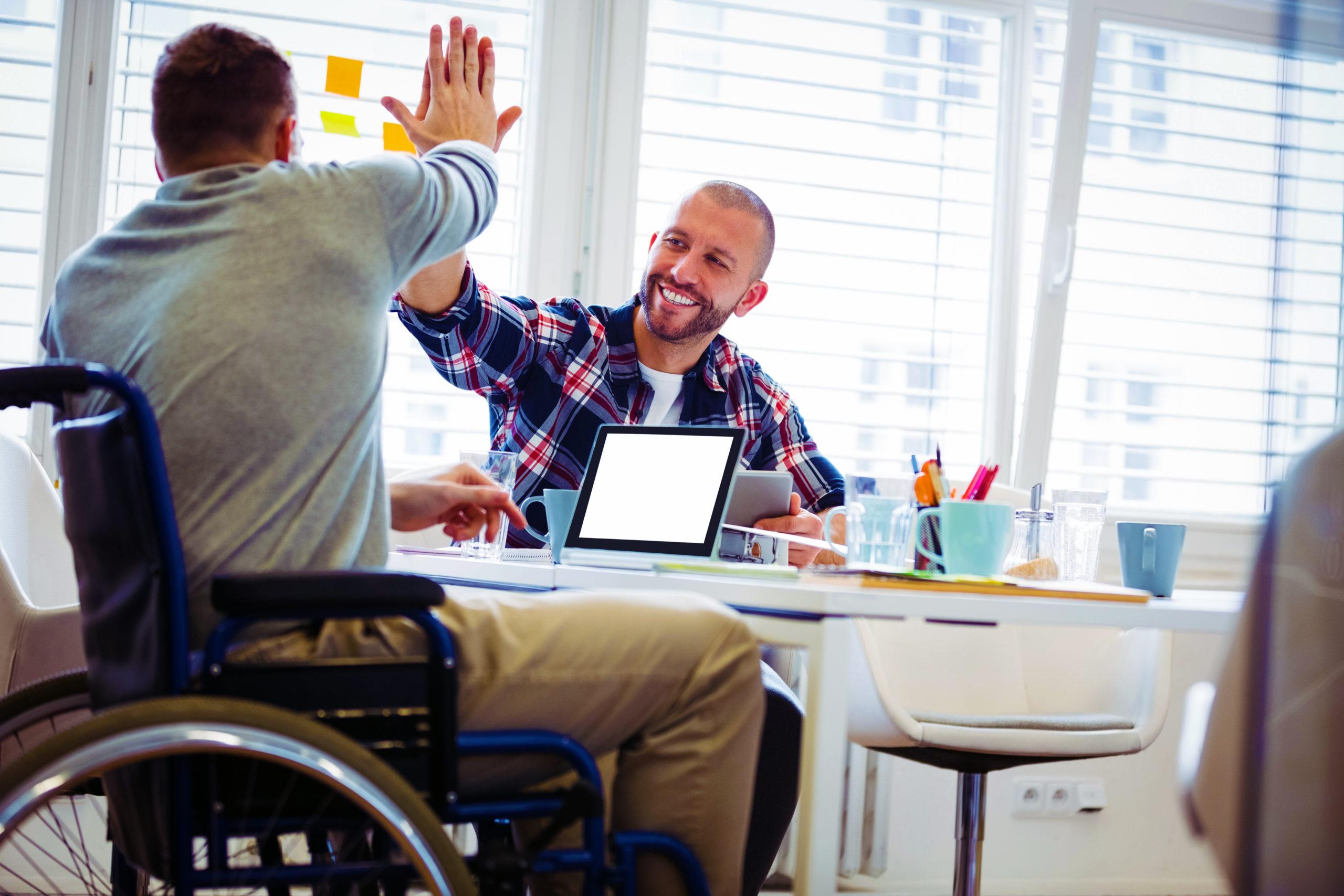 Psychothérapie handicap